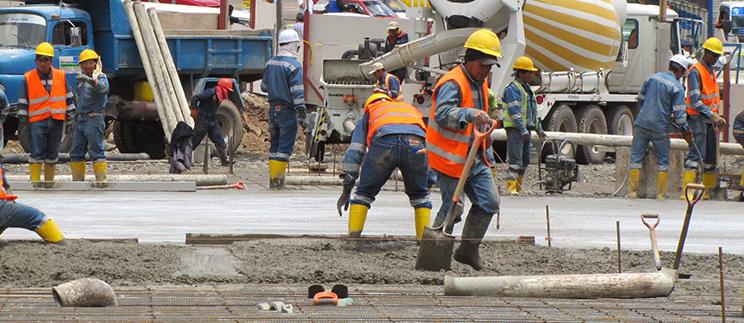 Servicio Ingenieria Construccion Lima Peru