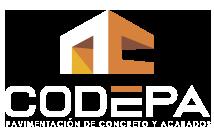 Construcción de Edificaciones y Pavimento | CODEPA